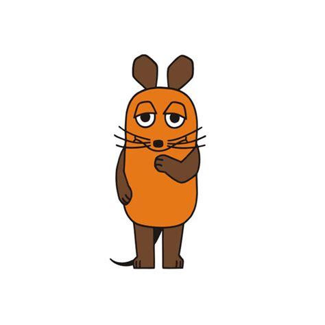 Wandtattoo Kinderzimmer Sendung Mit Der Maus by Zeichentrick Maus Clipart Best
