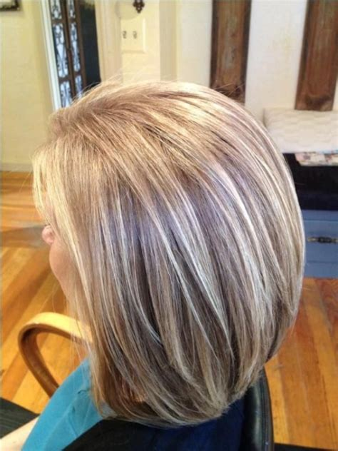 hairstyle ideas for grey hair coloring gray hair with highlights hair highlights for