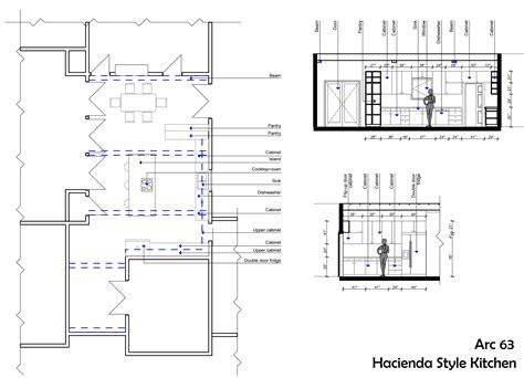 free hacienda style house plans house design plans luxamcc