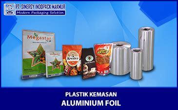 Plastik Kemasan Makanan Beku plastik sebagai bahan pengemas makanan