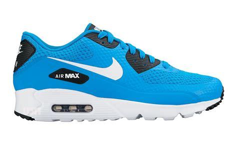Nike Airmax90 Colour ten nike air max 90 ultra essential colorways are coming soon world kickz