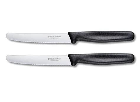 victorinox kitchen knives uk victorinox swissclassic 2 tomato knife set
