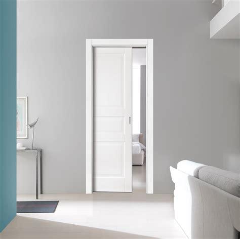 porta scorrevole a scomparsa la porta scorrevole 232 ideale dove 232 necessario