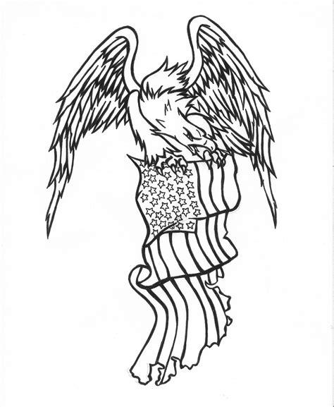 eagle tattoo line art eagle tattoo pictures tattoo designs of animal