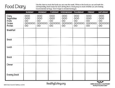 seizure diary template seizure diary template wzcs site
