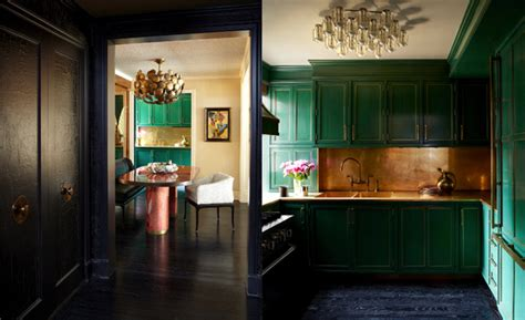 kelly wearstler interiors  york apartments