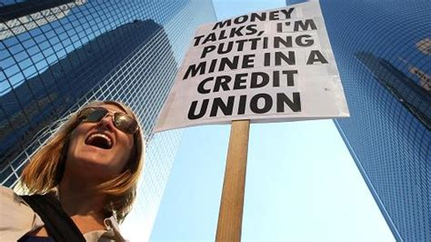 Forum Credit Union Mortgage Reviews Trouble For Small Credit Unions