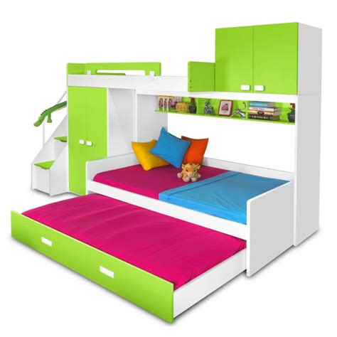 Play Bunk Bed For Kids Play Bunk Beds