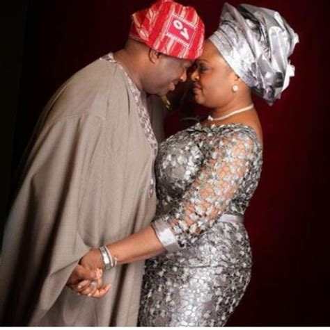 nigeria wedding ovation dele momodu shares lovely family pictures as he celebrates