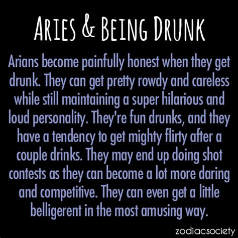 aries zodiac astrology ariestrait zodiac facts aries facts