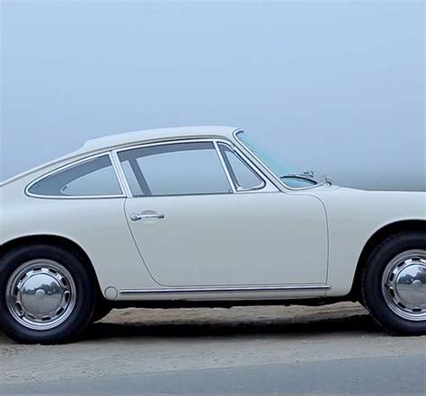Porsche 911 Ps by De Enige Porsche 911 Ps Spyder Klassiekerweb