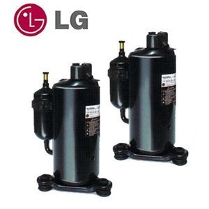 sell lg compressor 3pk qp442ped from indonesia by pt sumber mandiri 1 cheap price