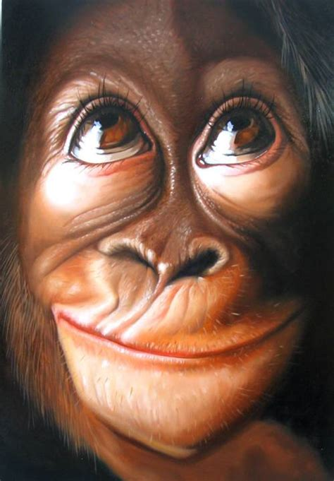 monkey painting you are not authorized to view this page