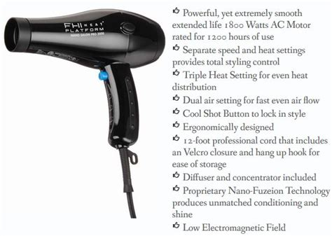 best hair dryers for african hair best blow dryer for african american hair