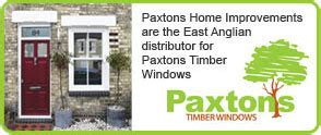 paxtons home improvements limited saffron walden