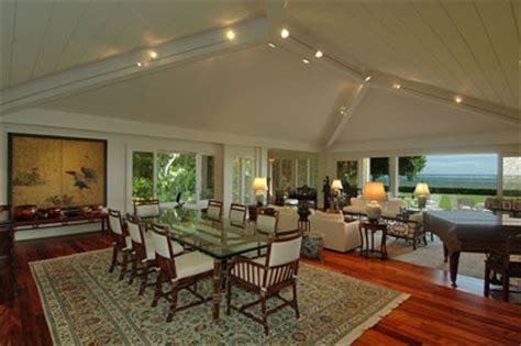 Pat Bowlen House by Aloha Kahala
