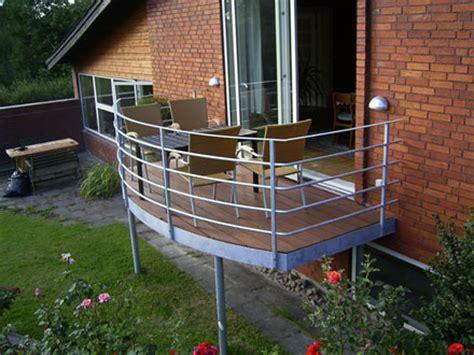 Balkon Hängeschaukel by Lille Altan