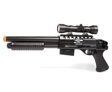 Shotgun M47b tsd m47b fps 325 airsoft shotgun