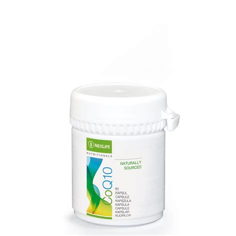 supplement q10 coq10 food supplement