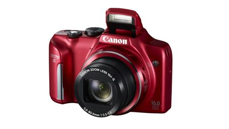 Kamera Canon Powershot Sx170 Is canon powershot sx170 is review techradar
