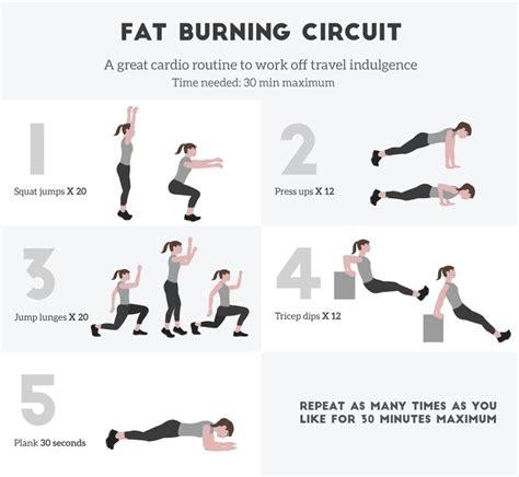 burning circuit