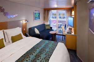 royal caribbean oasis of the seas cruise review for cabin 7723