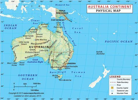 australia continent map 1000 ideas about australia continent on