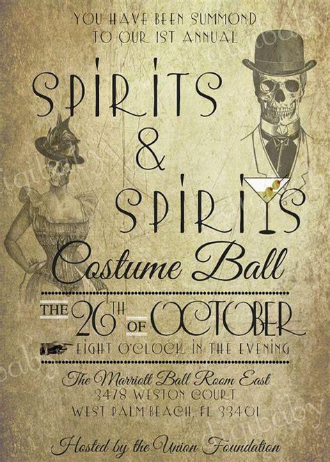 free printable vintage halloween invitations invitations d halloween invitations and halloween on