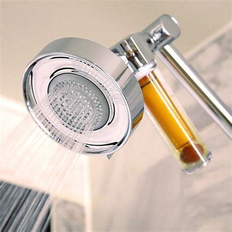 Vitamin C Shower by Vitamin C Infusing Shower For The Home