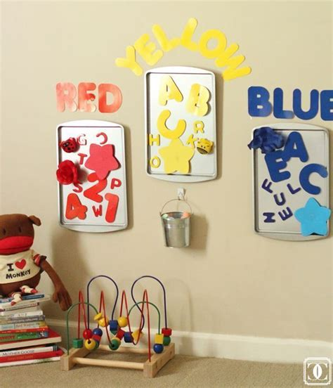 How To Decorate Nursery Classroom 17 Best Ideas About Preschool Classroom Decor On Kindergarten Classroom Decor