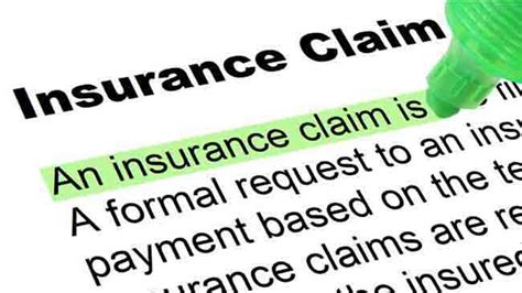 Mba Insurance Claims by What Is The Difference Between Third And