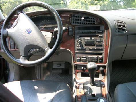 automotive air conditioning repair 2000 saab 42072 interior lighting purchase used 2000 saab 9 5 2 3t wagon 4 door 2 3l in powhatan virginia united states