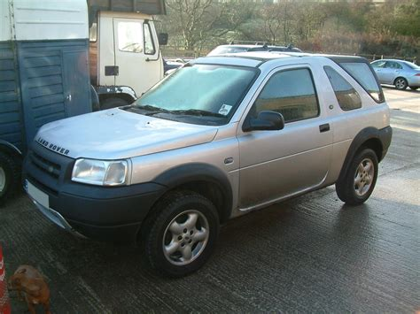 2003 land rover freelander other pictures cargurus