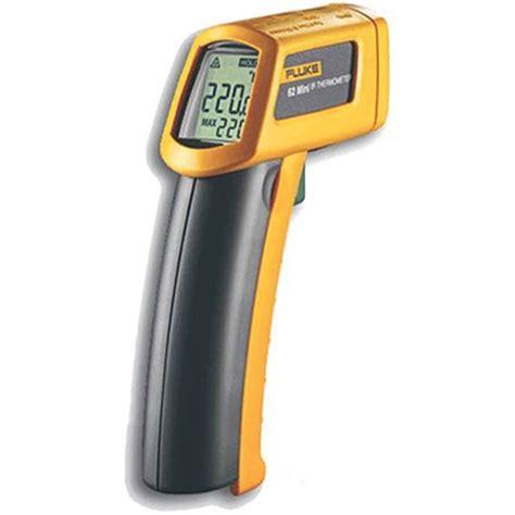 Thermometer Infrared Fluke flk 62 infrared thermometer fluke