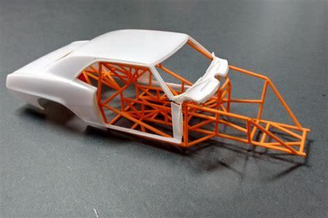 make model cars magracer build race