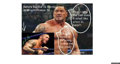 Wrestlemania Meme - home memes com