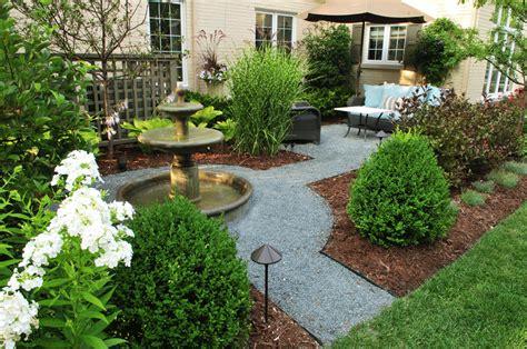 arlington heights landscaping contractor landscape design