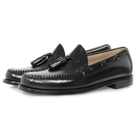 bass weejun loafers bass weejun shoes larkin black loafer shoe d fit