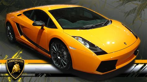 What Was The Lamborghini Car Lamborghini Wallpapers In Hd For Desktop And