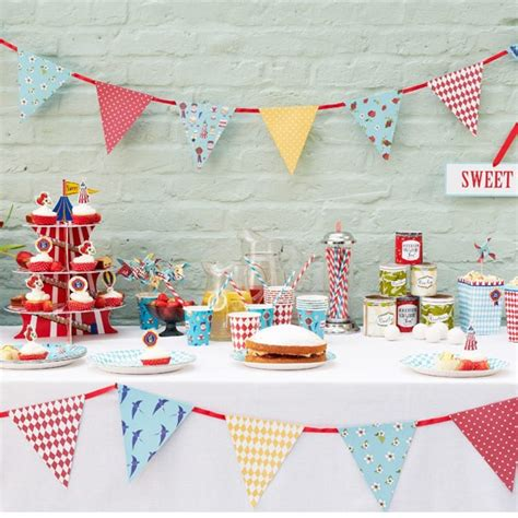 Home Decoration Shopping by Village Fete 10 Bunting Ideas Housetohome Co Uk