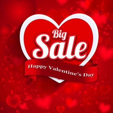 valentines sale free vector graphic free photos free icons free