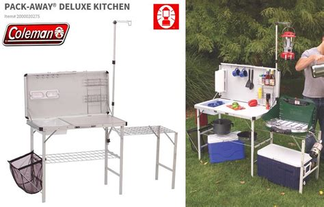 Coleman Sink Table by Board Cooker Japan 未発売 Products Coleman C Kitchen
