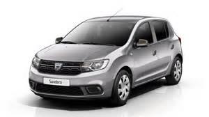 Renault Dacia Sandero New Sandero
