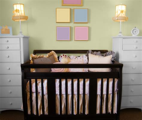 Top 10 Baby Nursery Room Colors And Decorating Ideas Decoration For Baby Nursery