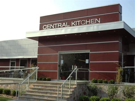 Central Kitchen In Englewood Cliffs New Foodie Find Is Central Kitchen