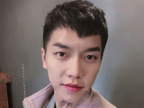 lee seung gi reddit lee seung gi s agency responds to reports of new drama