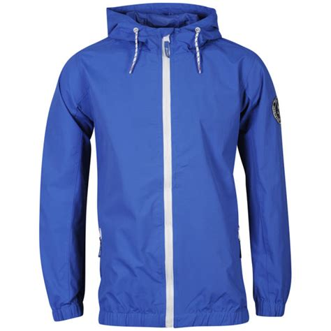 Outwear Jaket Sweater Hoodie Wanita Blue tokyo laundry s betula jacket blue clothing zavvi