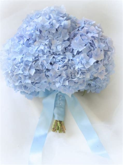 Wedding Bouquet Manchester by Pastel Blue Wedding Flowers Bouquet By Blush