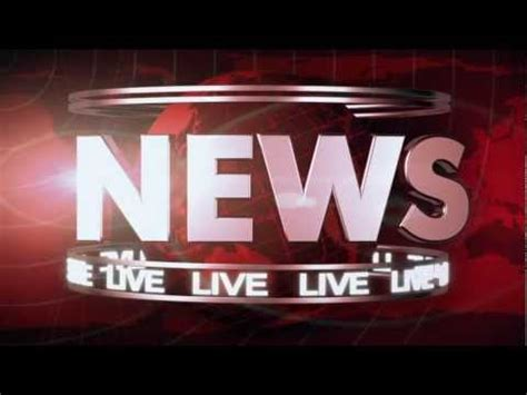 broadcast graphics templates breaking news broadcast graphics with opening transition