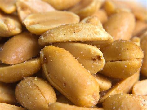 Salted Peanuts nuts cilia products ltd